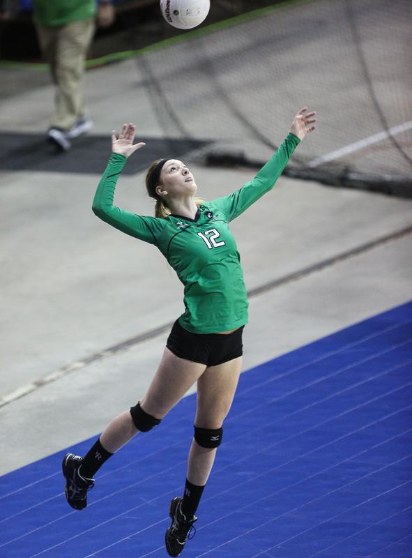 Colorado High School Volleyball Championships