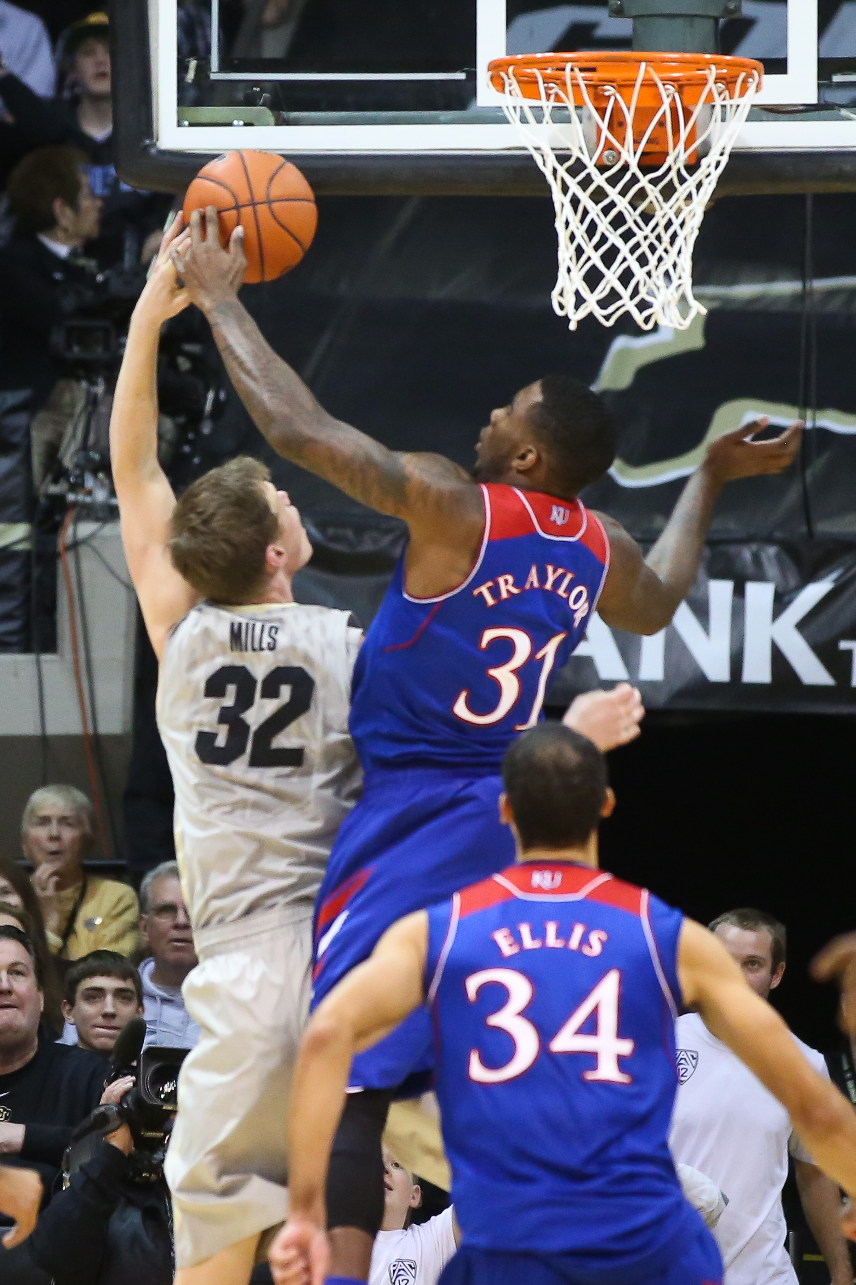 Ku Basketball News